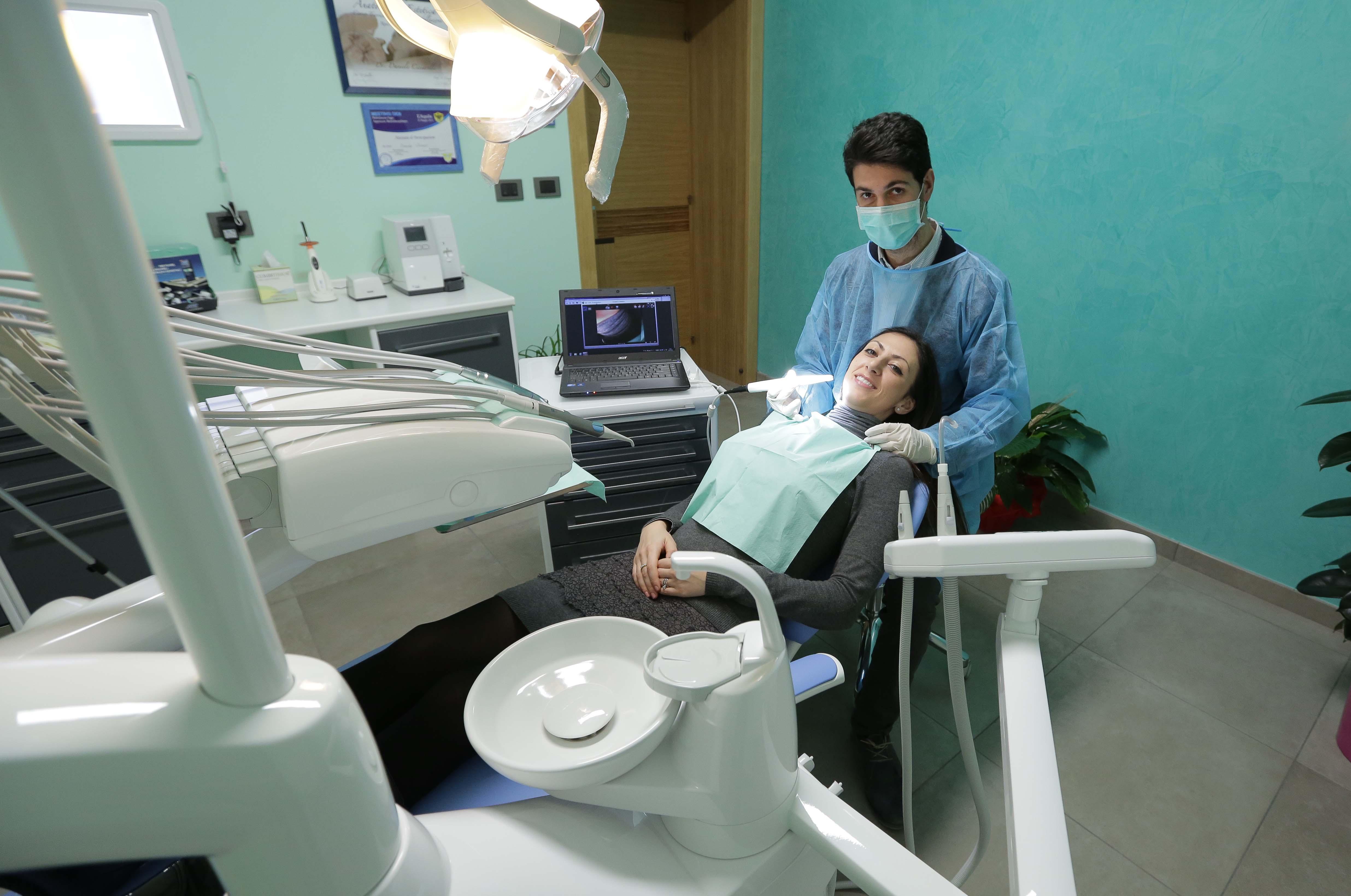 Ciciarelli Daniele dentista